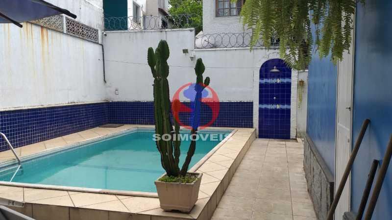 WhatsApp Image 2021-09-30 at 1 - Casa 4 quartos à venda Tijuca, Rio de Janeiro - R$ 1.200.000 - TJCA40062 - 5