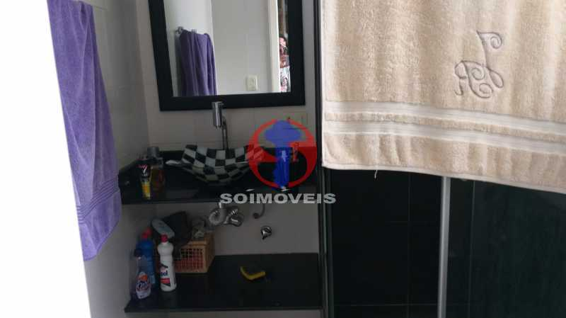 WhatsApp Image 2021-09-30 at 1 - Casa 4 quartos à venda Tijuca, Rio de Janeiro - R$ 1.200.000 - TJCA40062 - 18