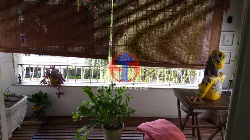 WhatsApp Image 2021-09-30 at 1 - Casa 4 quartos à venda Tijuca, Rio de Janeiro - R$ 1.200.000 - TJCA40062 - 8