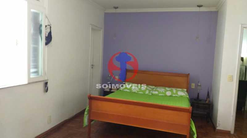 WhatsApp Image 2021-09-30 at 1 - Casa 4 quartos à venda Tijuca, Rio de Janeiro - R$ 1.200.000 - TJCA40062 - 17