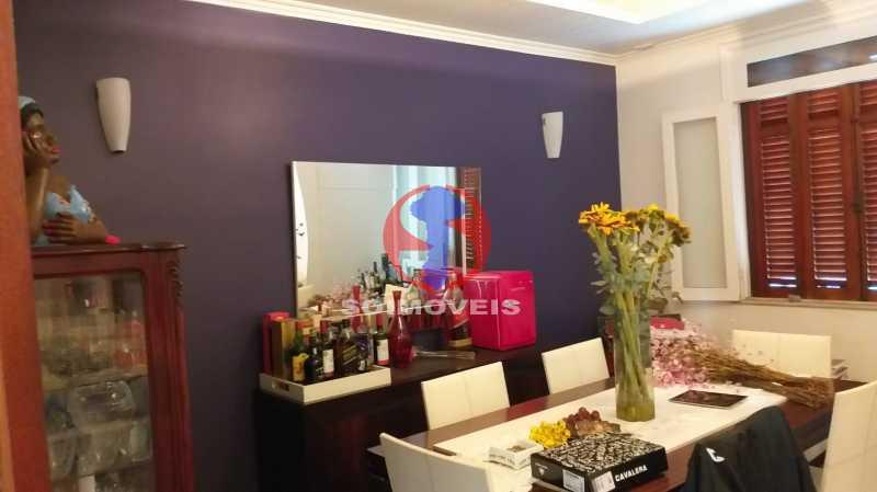 WhatsApp Image 2021-09-30 at 1 - Casa 4 quartos à venda Tijuca, Rio de Janeiro - R$ 1.200.000 - TJCA40062 - 7