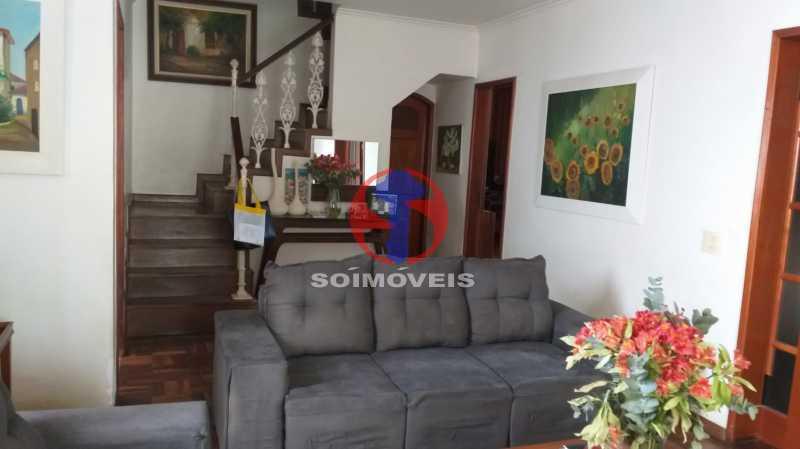 WhatsApp Image 2021-09-30 at 1 - Casa 4 quartos à venda Tijuca, Rio de Janeiro - R$ 1.200.000 - TJCA40062 - 22