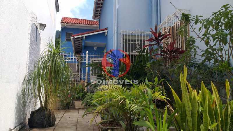 WhatsApp Image 2021-09-30 at 1 - Casa 4 quartos à venda Tijuca, Rio de Janeiro - R$ 1.200.000 - TJCA40062 - 1