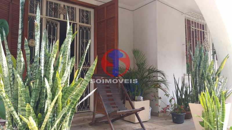 WhatsApp Image 2021-09-30 at 1 - Casa 4 quartos à venda Tijuca, Rio de Janeiro - R$ 1.200.000 - TJCA40062 - 3