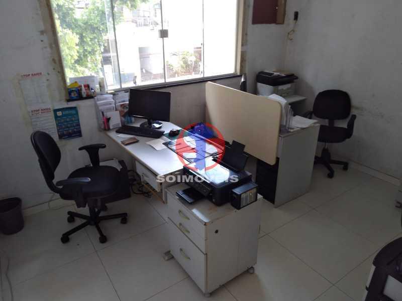 Q3 - Casa 4 quartos à venda Grajaú, Rio de Janeiro - R$ 1.100.000 - TJCA40065 - 11
