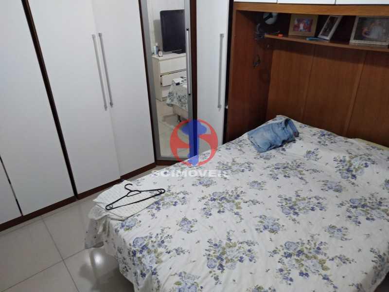 Q1 - Casa 4 quartos à venda Grajaú, Rio de Janeiro - R$ 1.100.000 - TJCA40065 - 31
