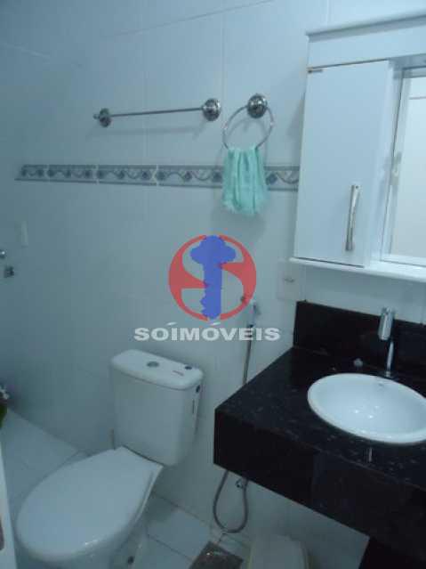 769108324177815 - Kitnet/Conjugado 21m² à venda Centro, Rio de Janeiro - R$ 280.000 - TJKI10053 - 9