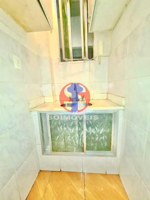 WhatsApp Image 2021-10-01 at 1 - Apartamento 1 quarto à venda Copacabana, Rio de Janeiro - R$ 320.000 - TJAP10388 - 10