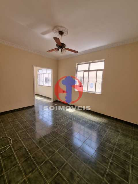 WhatsApp Image 2021-10-05 at 1 - Apartamento 2 quartos à venda Lins de Vasconcelos, Rio de Janeiro - R$ 215.000 - TJAP21686 - 1
