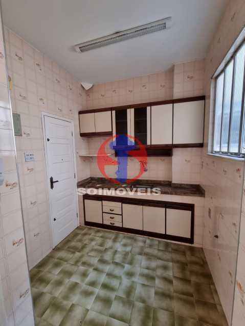 WhatsApp Image 2021-10-05 at 1 - Apartamento 2 quartos à venda Lins de Vasconcelos, Rio de Janeiro - R$ 215.000 - TJAP21686 - 9