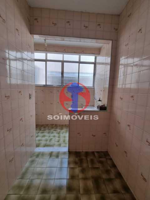 WhatsApp Image 2021-10-05 at 1 - Apartamento 2 quartos à venda Lins de Vasconcelos, Rio de Janeiro - R$ 215.000 - TJAP21686 - 11