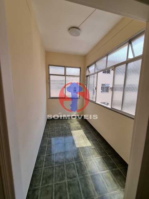 WhatsApp Image 2021-10-05 at 1 - Apartamento 2 quartos à venda Lins de Vasconcelos, Rio de Janeiro - R$ 215.000 - TJAP21686 - 4