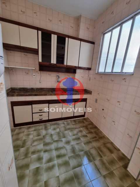 WhatsApp Image 2021-10-05 at 1 - Apartamento 2 quartos à venda Lins de Vasconcelos, Rio de Janeiro - R$ 215.000 - TJAP21686 - 10