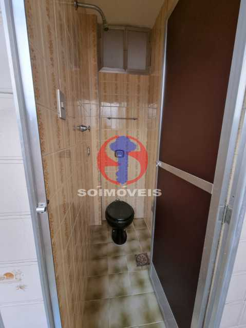 WhatsApp Image 2021-10-05 at 1 - Apartamento 2 quartos à venda Lins de Vasconcelos, Rio de Janeiro - R$ 215.000 - TJAP21686 - 17