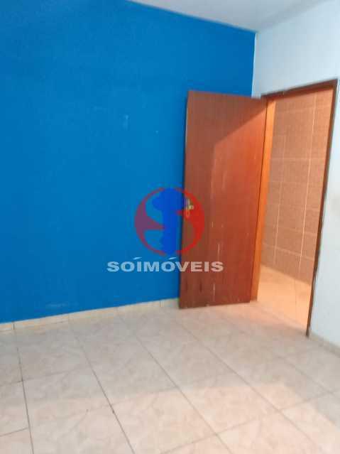 Segundo quarto - Casa 4 quartos à venda Rio Comprido, Rio de Janeiro - R$ 180.000 - TJCA40067 - 10