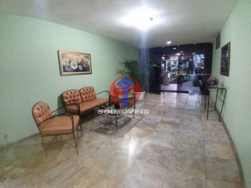 WhatsApp Image 2021-10-08 at 1 - Apartamento 1 quarto à venda Vila Isabel, Rio de Janeiro - R$ 280.000 - TJAP10390 - 4