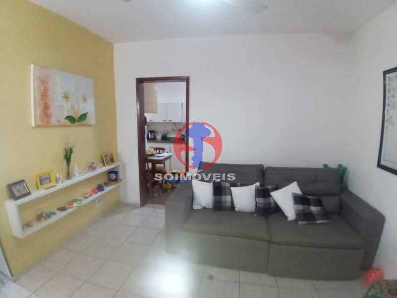 WhatsApp Image 2021-10-08 at 1 - Apartamento 1 quarto à venda Vila Isabel, Rio de Janeiro - R$ 280.000 - TJAP10390 - 8