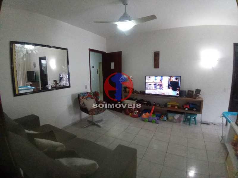 WhatsApp Image 2021-10-08 at 1 - Apartamento 1 quarto à venda Vila Isabel, Rio de Janeiro - R$ 280.000 - TJAP10390 - 10