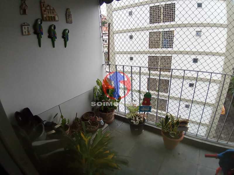 WhatsApp Image 2021-10-08 at 1 - Apartamento 1 quarto à venda Vila Isabel, Rio de Janeiro - R$ 280.000 - TJAP10390 - 12
