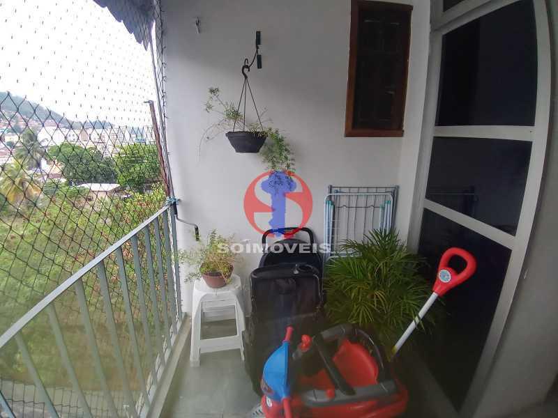 WhatsApp Image 2021-10-08 at 1 - Apartamento 1 quarto à venda Vila Isabel, Rio de Janeiro - R$ 280.000 - TJAP10390 - 13