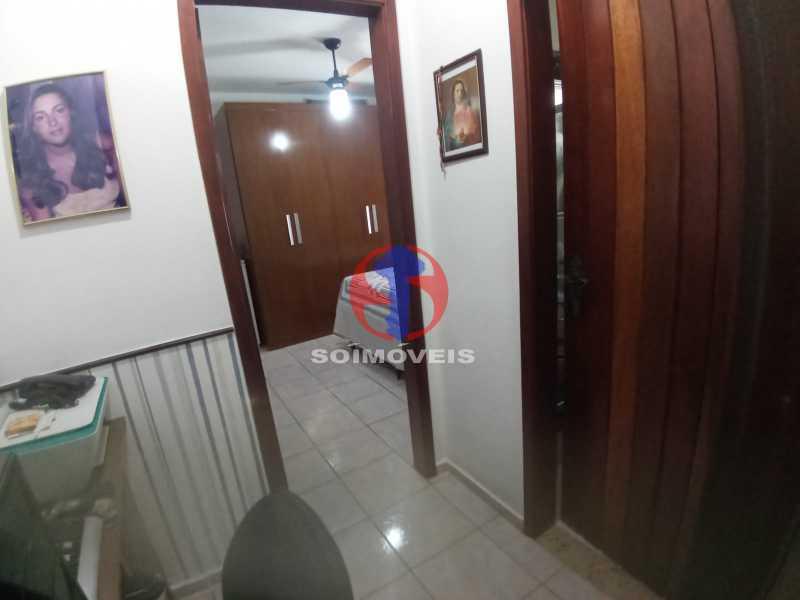 WhatsApp Image 2021-10-08 at 1 - Apartamento 1 quarto à venda Vila Isabel, Rio de Janeiro - R$ 280.000 - TJAP10390 - 16