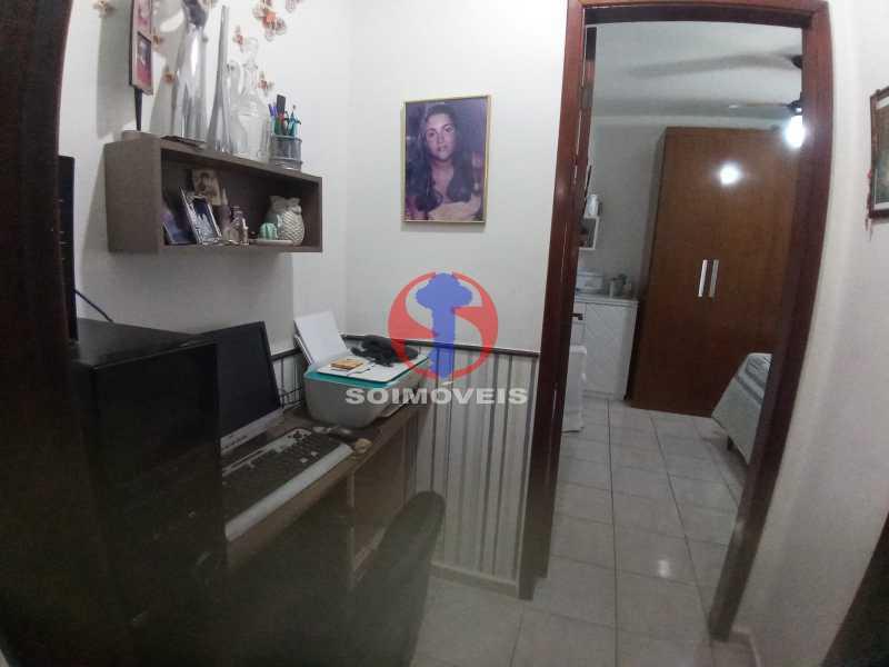 WhatsApp Image 2021-10-08 at 1 - Apartamento 1 quarto à venda Vila Isabel, Rio de Janeiro - R$ 280.000 - TJAP10390 - 17