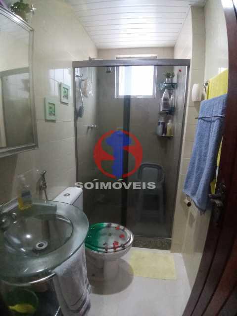 WhatsApp Image 2021-10-08 at 1 - Apartamento 1 quarto à venda Vila Isabel, Rio de Janeiro - R$ 280.000 - TJAP10390 - 19