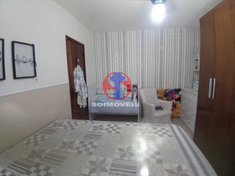 WhatsApp Image 2021-10-08 at 1 - Apartamento 1 quarto à venda Vila Isabel, Rio de Janeiro - R$ 280.000 - TJAP10390 - 20