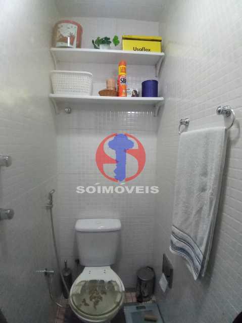WhatsApp Image 2021-10-08 at 1 - Apartamento 1 quarto à venda Vila Isabel, Rio de Janeiro - R$ 280.000 - TJAP10390 - 23