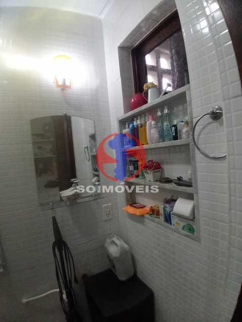 WhatsApp Image 2021-10-08 at 1 - Apartamento 1 quarto à venda Vila Isabel, Rio de Janeiro - R$ 280.000 - TJAP10390 - 24
