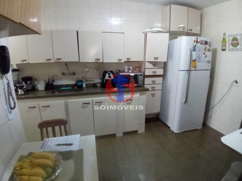 WhatsApp Image 2021-10-08 at 1 - Apartamento 1 quarto à venda Vila Isabel, Rio de Janeiro - R$ 280.000 - TJAP10390 - 25