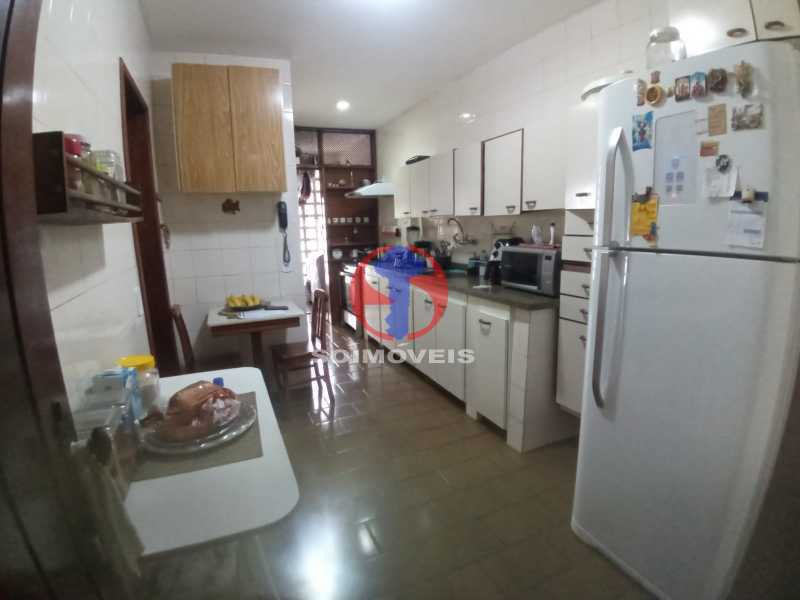 WhatsApp Image 2021-10-08 at 1 - Apartamento 1 quarto à venda Vila Isabel, Rio de Janeiro - R$ 280.000 - TJAP10390 - 26