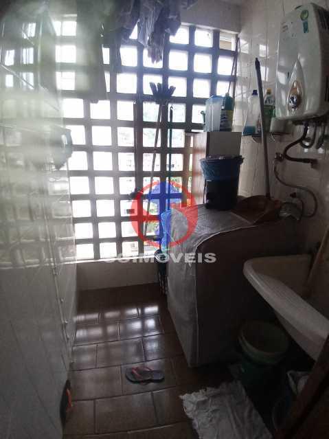 WhatsApp Image 2021-10-08 at 1 - Apartamento 1 quarto à venda Vila Isabel, Rio de Janeiro - R$ 280.000 - TJAP10390 - 28