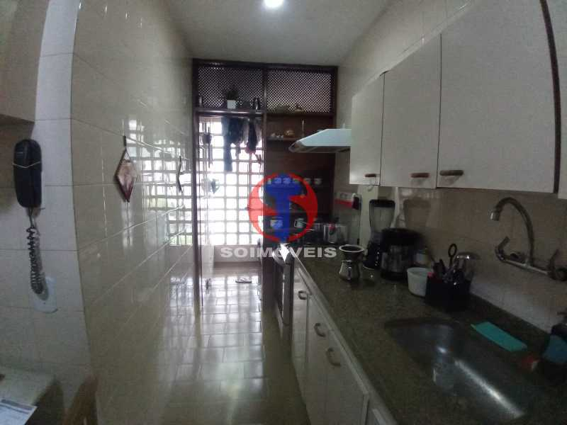 WhatsApp Image 2021-10-08 at 1 - Apartamento 1 quarto à venda Vila Isabel, Rio de Janeiro - R$ 280.000 - TJAP10390 - 29