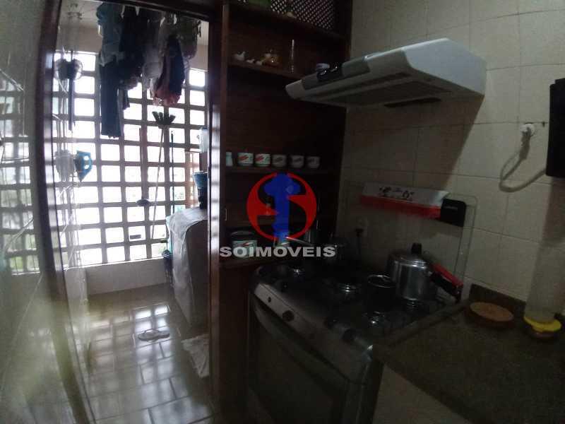 WhatsApp Image 2021-10-08 at 1 - Apartamento 1 quarto à venda Vila Isabel, Rio de Janeiro - R$ 280.000 - TJAP10390 - 30