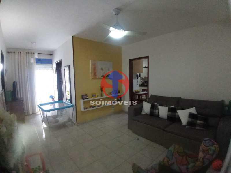 WhatsApp Image 2021-10-08 at 1 - Apartamento 1 quarto à venda Vila Isabel, Rio de Janeiro - R$ 280.000 - TJAP10390 - 31