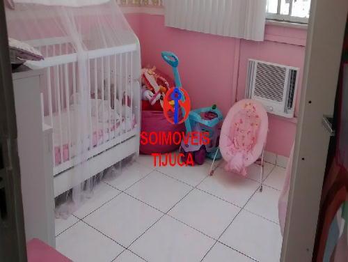 1° QUARTO - Apartamento 2 quartos à venda Vila Isabel, Rio de Janeiro - R$ 250.000 - TA25082 - 7