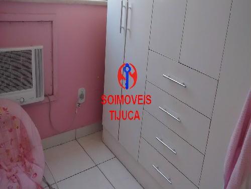 1° QUARTO ANGULO II - Apartamento 2 quartos à venda Vila Isabel, Rio de Janeiro - R$ 250.000 - TA25082 - 8