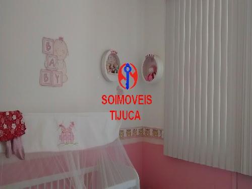 1° QUARTO ANGULO IV - Apartamento 2 quartos à venda Vila Isabel, Rio de Janeiro - R$ 250.000 - TA25082 - 10