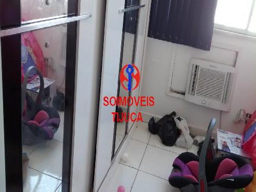 2° QUARTO - Apartamento 2 quartos à venda Vila Isabel, Rio de Janeiro - R$ 250.000 - TA25082 - 11