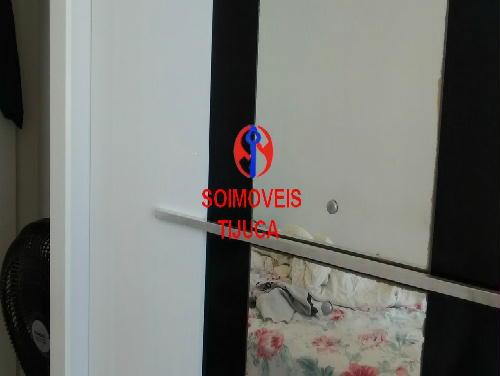 2° QUARTO ANGULO III - Apartamento 2 quartos à venda Vila Isabel, Rio de Janeiro - R$ 250.000 - TA25082 - 13