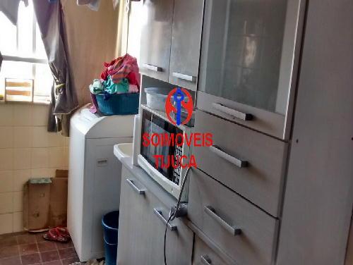 ÁREA DE SERVIÇOS - Apartamento 2 quartos à venda Vila Isabel, Rio de Janeiro - R$ 250.000 - TA25082 - 22