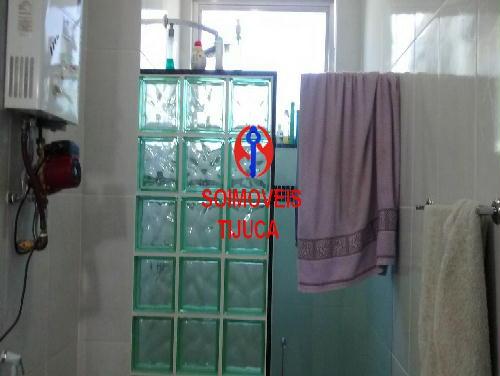 BANEHIRO SOCIAL ANG III - Apartamento 2 quartos à venda Vila Isabel, Rio de Janeiro - R$ 250.000 - TA25082 - 17