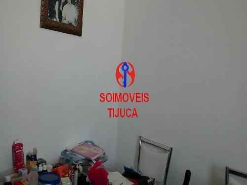 SALA - Apartamento 2 quartos à venda Vila Isabel, Rio de Janeiro - R$ 250.000 - TA25082 - 1