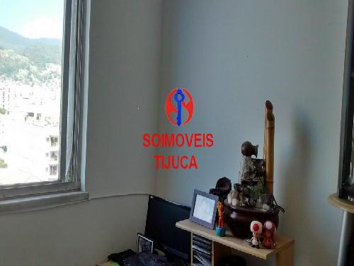 SALA ANGULO IV - Apartamento 2 quartos à venda Vila Isabel, Rio de Janeiro - R$ 250.000 - TA25082 - 5