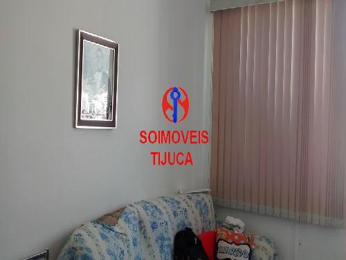 SALA ANGULO V - Apartamento 2 quartos à venda Vila Isabel, Rio de Janeiro - R$ 250.000 - TA25082 - 6