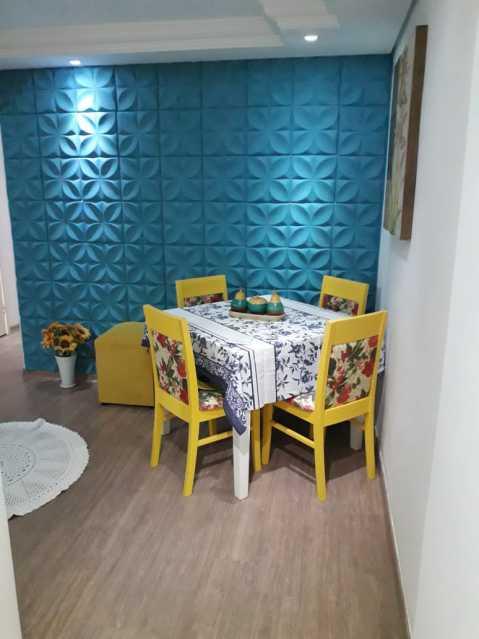 9d5c1f1b-b096-4e34-b583-85efa3 - Apartamento 2 quartos à venda Jundiapeba, Mogi das Cruzes - R$ 175.000 - BIAP20039 - 3