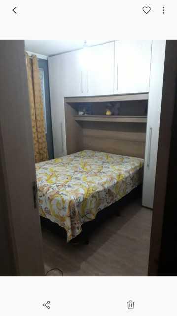 9f30a2d5-4df5-416c-b6ad-e07d30 - Apartamento 2 quartos à venda Jundiapeba, Mogi das Cruzes - R$ 175.000 - BIAP20039 - 4