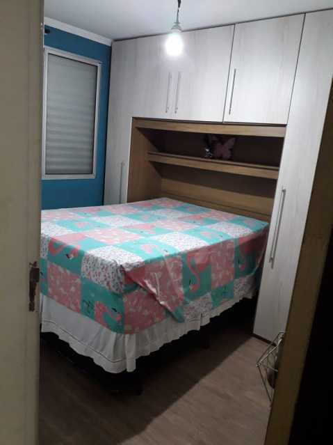 87e564e5-b9f1-42bd-b04a-7aeb80 - Apartamento 2 quartos à venda Jundiapeba, Mogi das Cruzes - R$ 175.000 - BIAP20039 - 5
