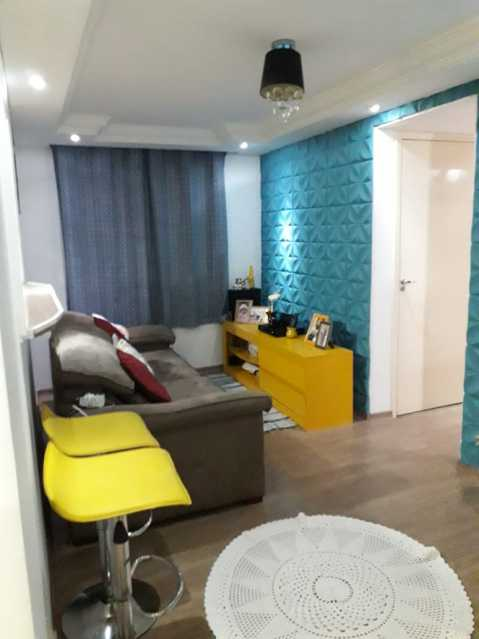 c9623976-eaa9-4b1a-a715-d93590 - Apartamento 2 quartos à venda Jundiapeba, Mogi das Cruzes - R$ 175.000 - BIAP20039 - 8